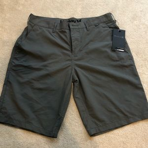 Men's Hurley by Nike Shorts NWT Size 31